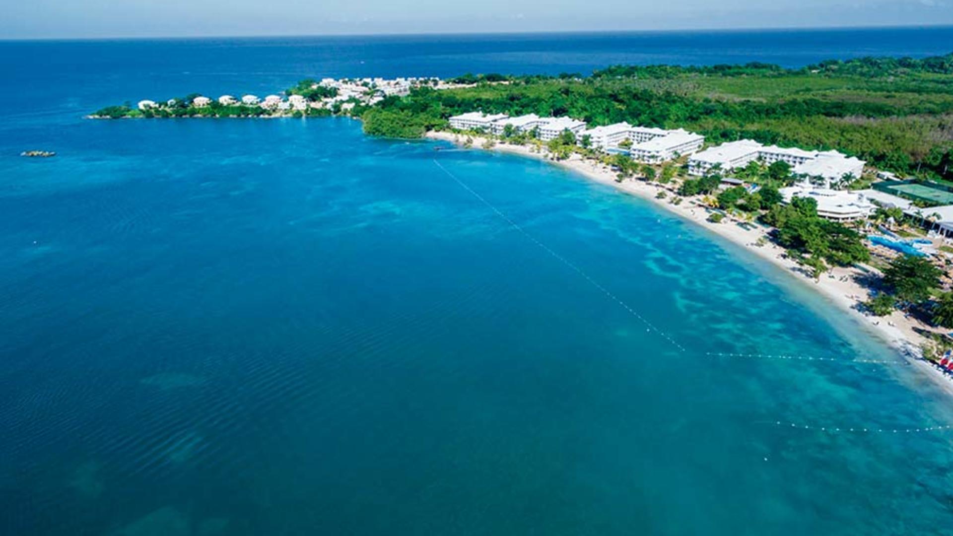 RIU Negril Resort
