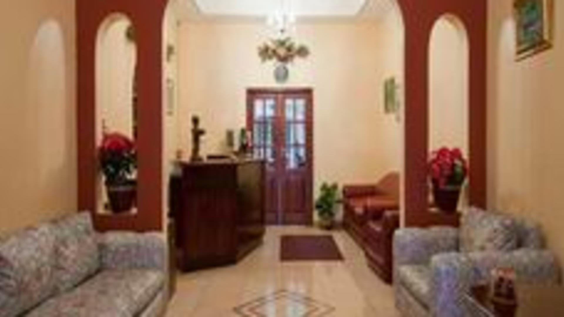 Shirley Retreat House