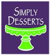 Simply Desserts Logo