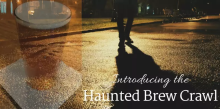 Leesburg Haunted Brew Crawl