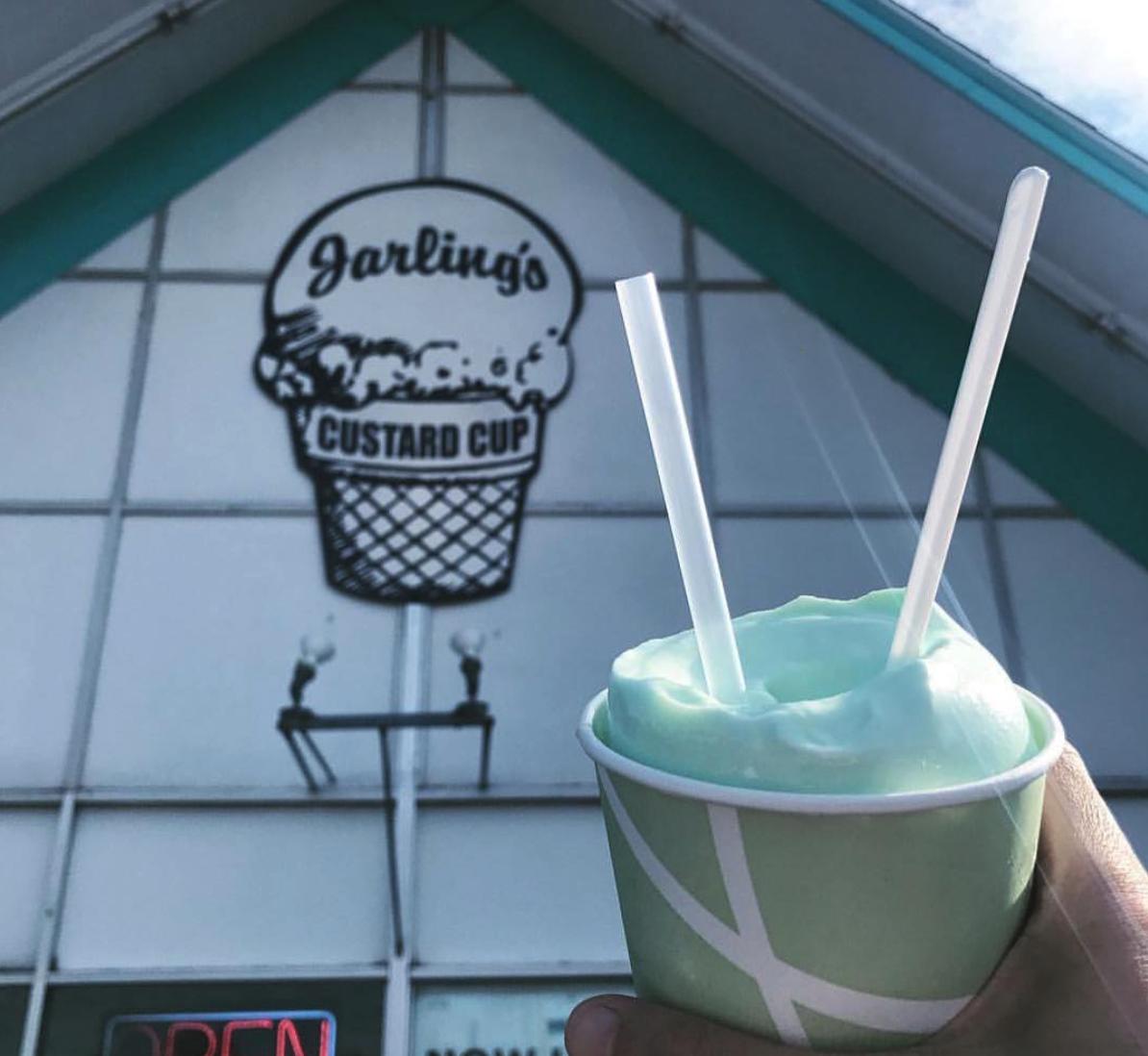 Visit Champaign Ice Cream