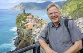 Copy of Rick Steves in Italy