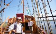 Elizabeth II Crew