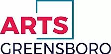 NEW Arts GSO logo