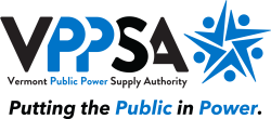 Vermont Public Power Supply Authority Logo