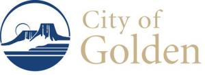 City of Golden logo