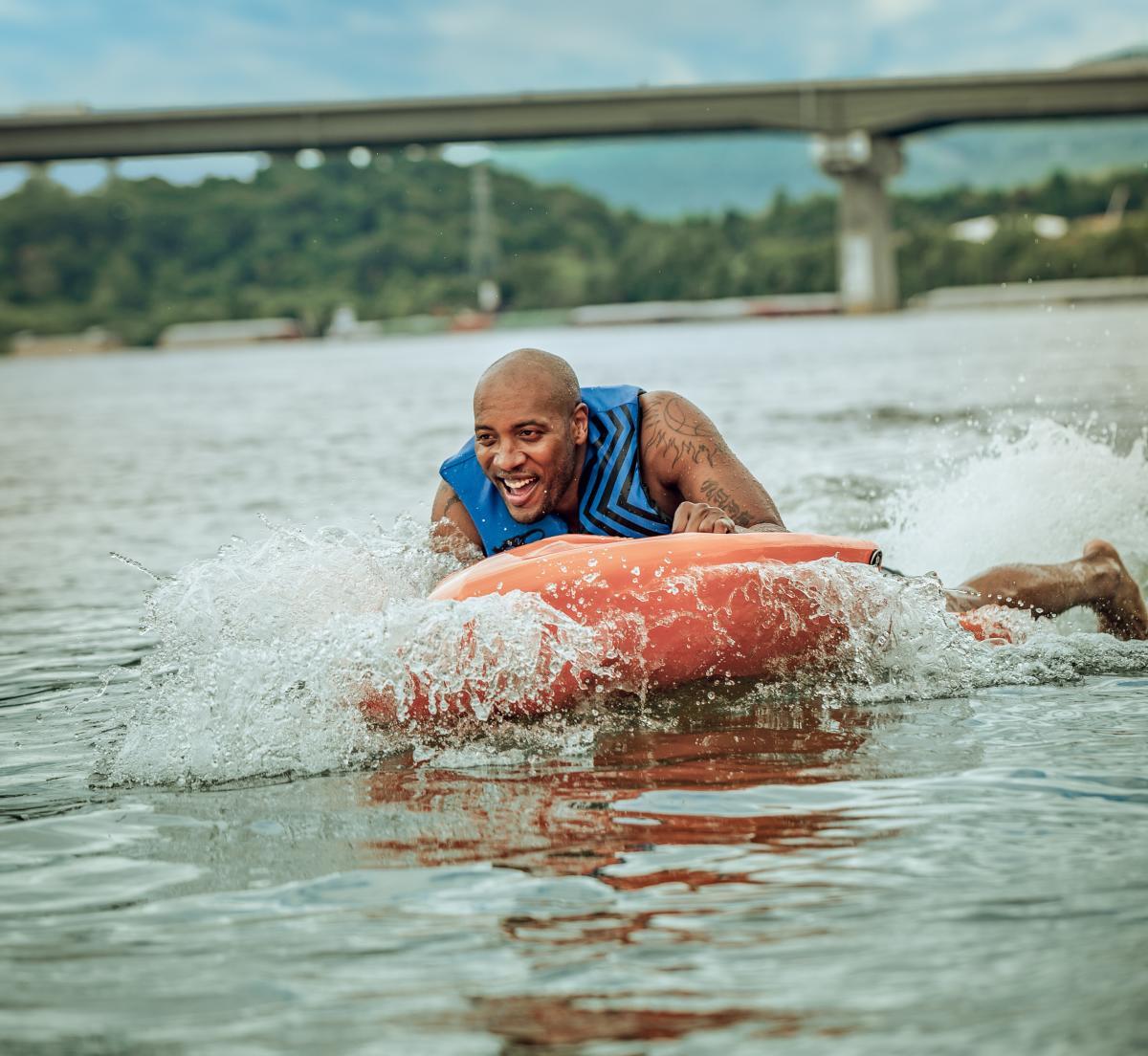 Adventure Sports Innovation_Bodyboard