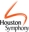 resident houston symphony logo
