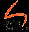 resident houston symphony logo