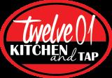 Twelve01 Logo