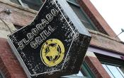 El Dorado Sign