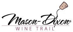 Mason-Dixon Wine Trail Logo