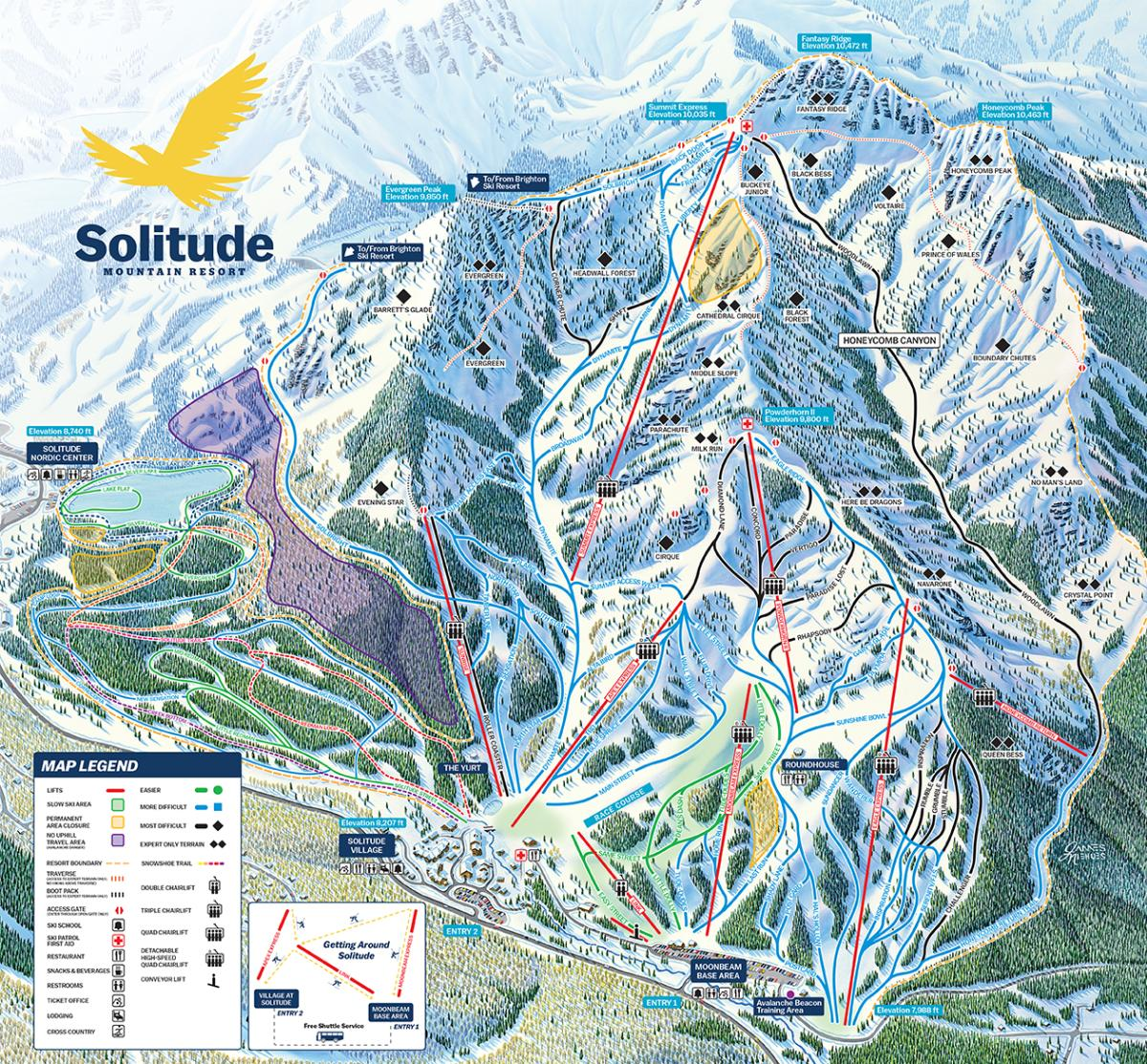 Solitude-Mountain-Resort-Trail-Map