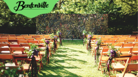 Visit Bentonville Crystal Bridges Wedding Zoom Background