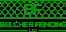 Belcher Fencing Logo