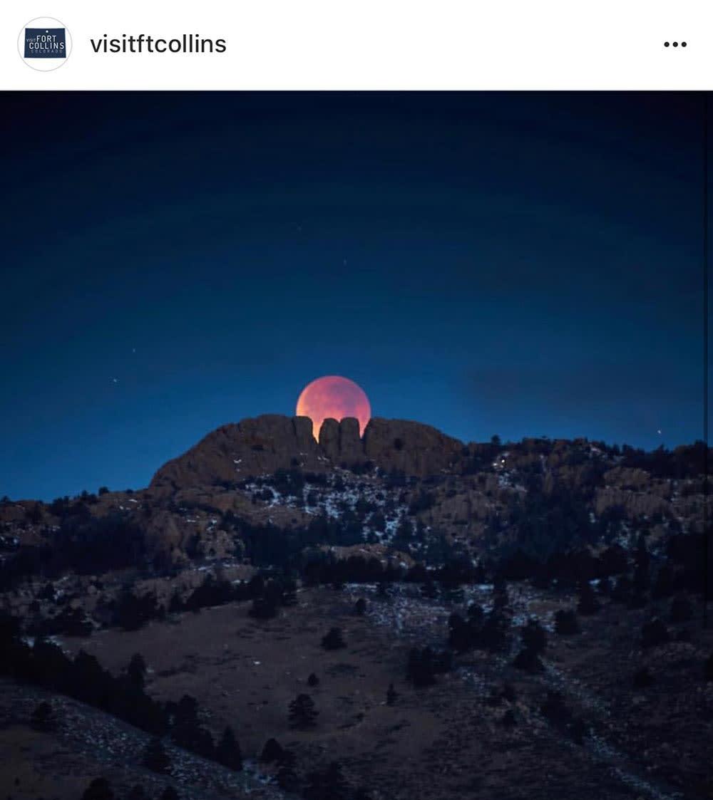Instagrammable-Horsetooth-Rock