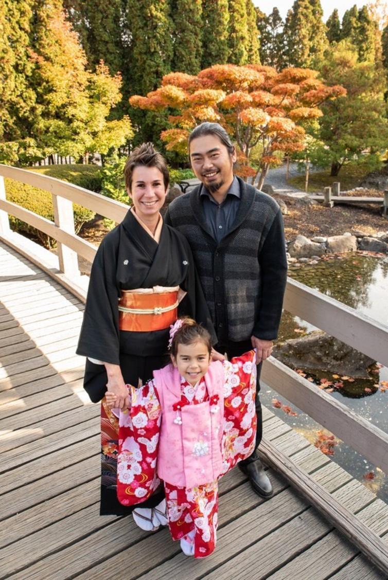 Little Tokyo Ramen Owners