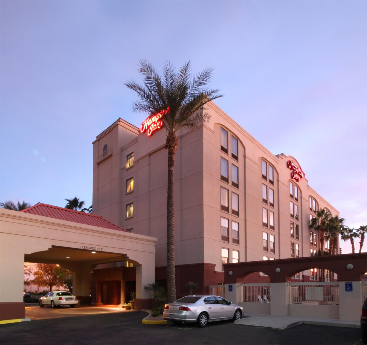 Hampton Inn by Hilton Phoenix/Chandler