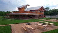 Chrysalis Vineyards at the Ag District
