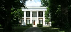 Private Clarksville Home