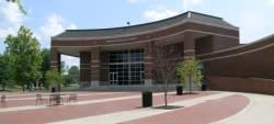 APSU's Morgan University Center