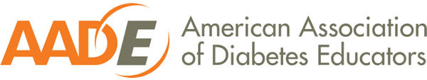 american association of diabetes educators aade logo