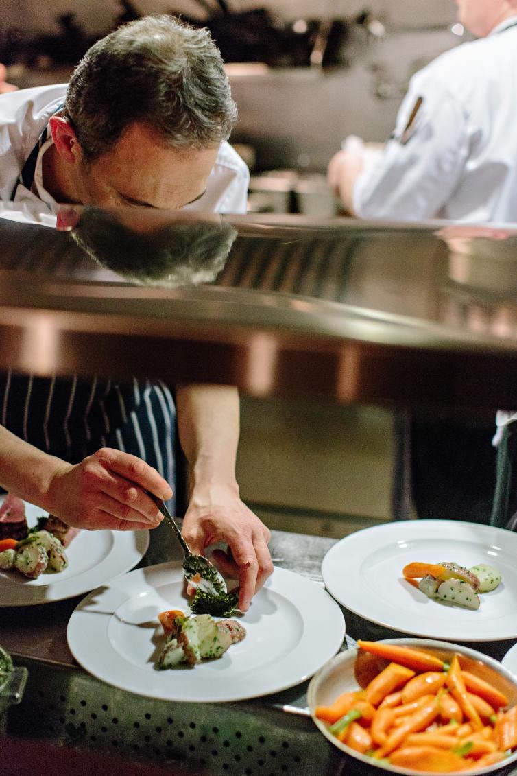 Quails Gate Cooking Classes