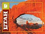 Utah Travel Planner Cover