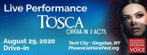 Tosca billboard