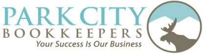 Park City Bookkeepers Logo