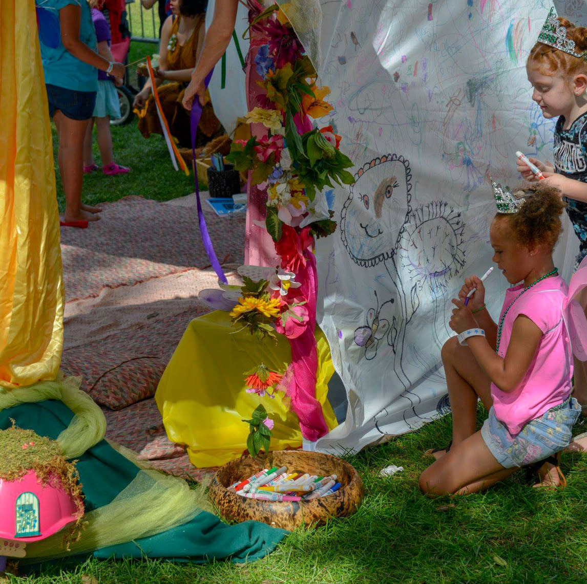 Central Indiana Fairy Festival