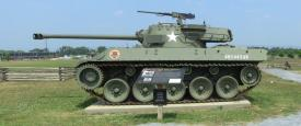 USAHEC Army Heritage Trail