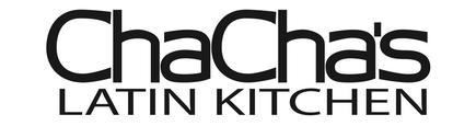 Cha Cha's Latin Kitchen logo