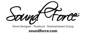SoundForce Logo