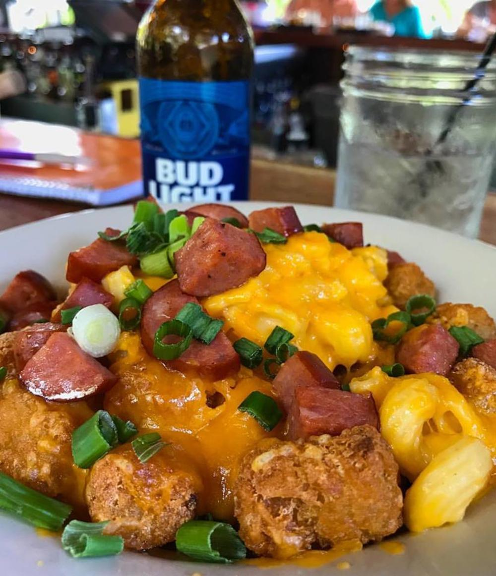 The Deck's Tots Deluxe
