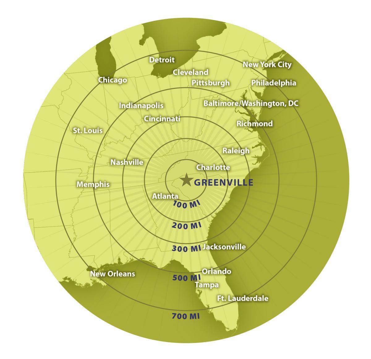 GVL Locator Map