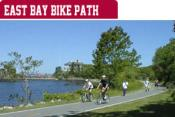east bay bike path