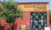 Sugar House Coffee