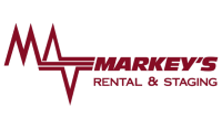 Markeys Rental logo