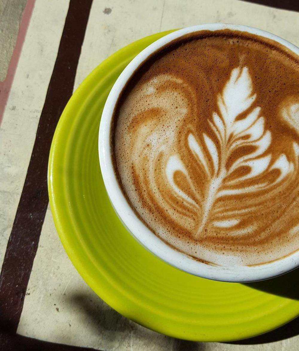 firefly latte