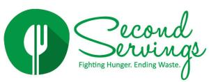Second Servings Logo