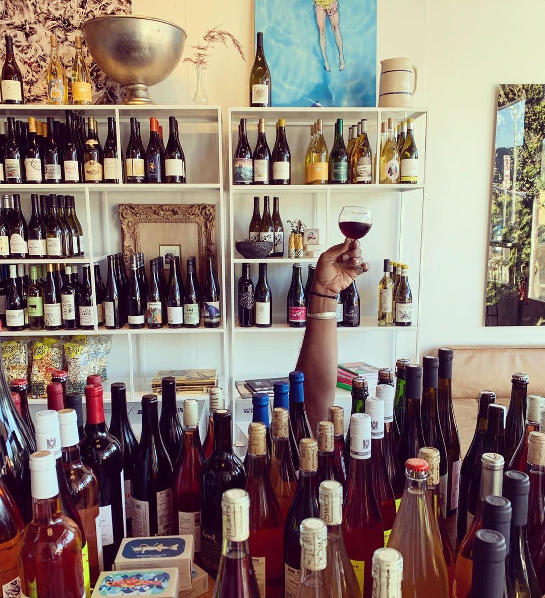 Wild CHild Wines