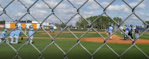Tampa Bay Rays Spring Training Drills