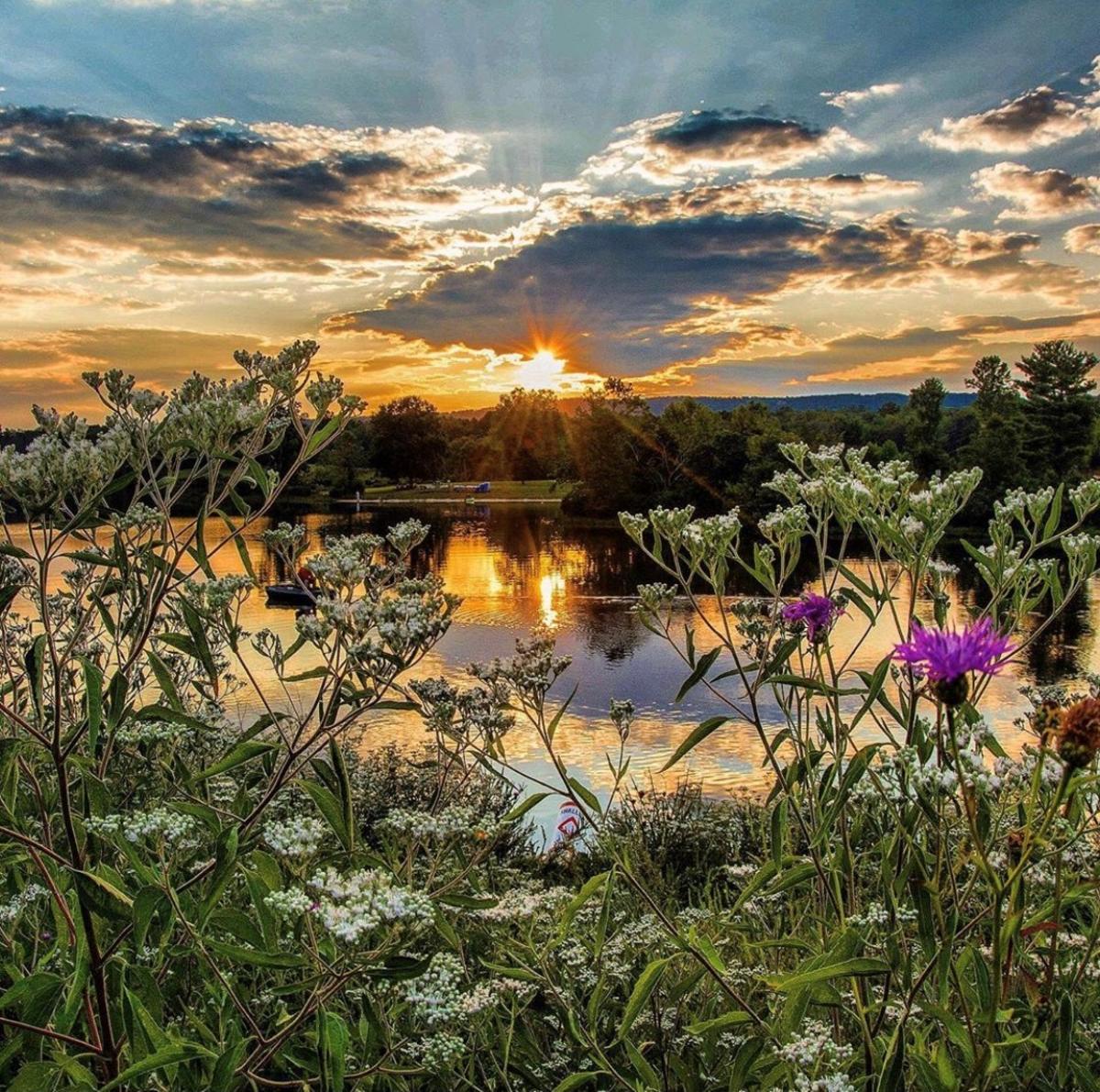 Silver Lake Regional Park
