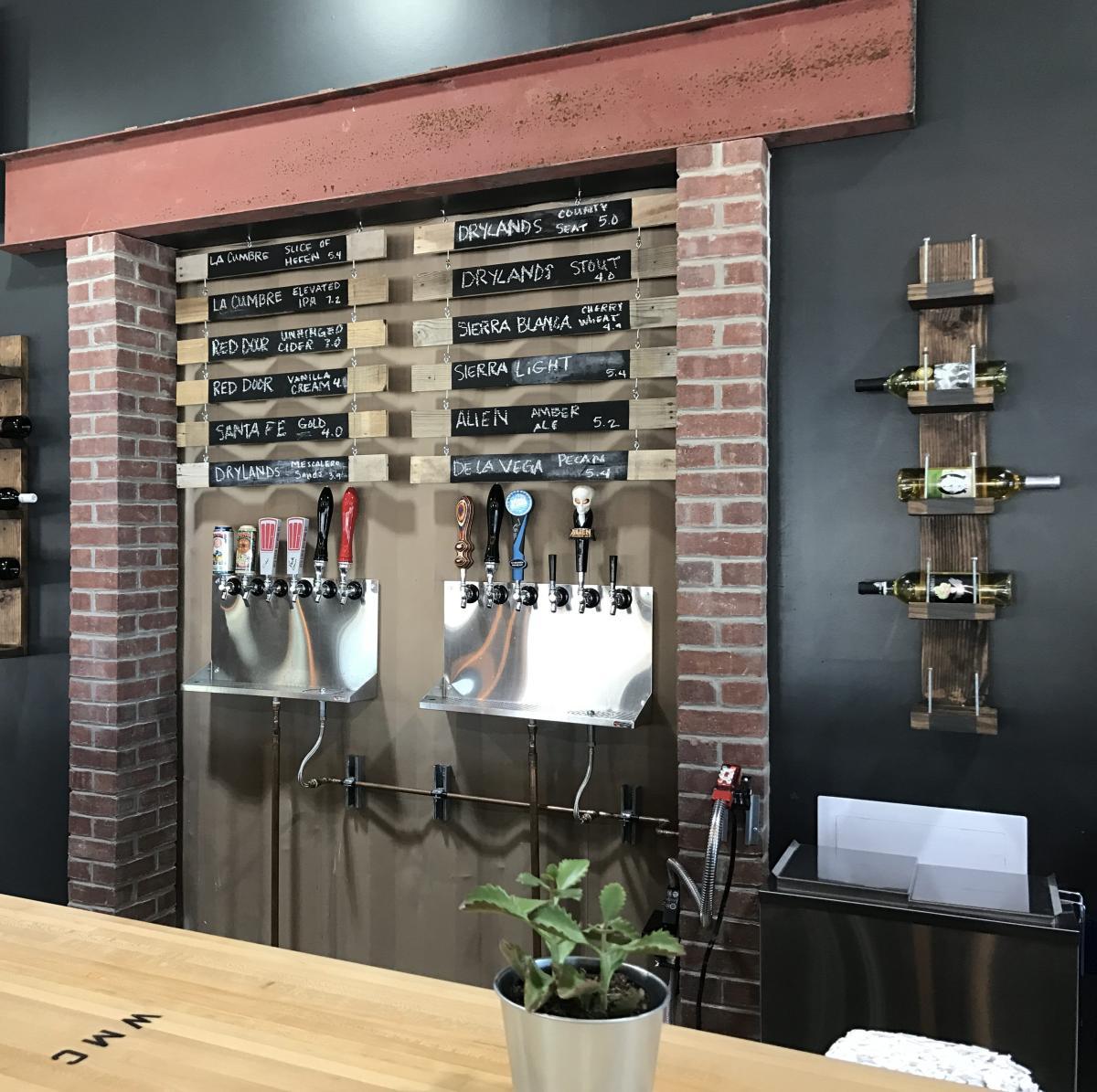Drylands Brewing Company