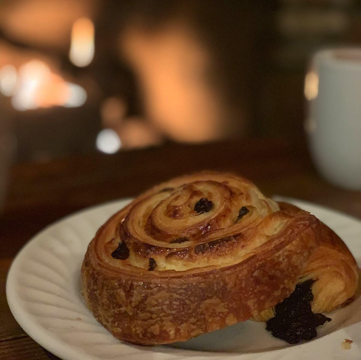 Hideaway Bakery by Melanie Griffin