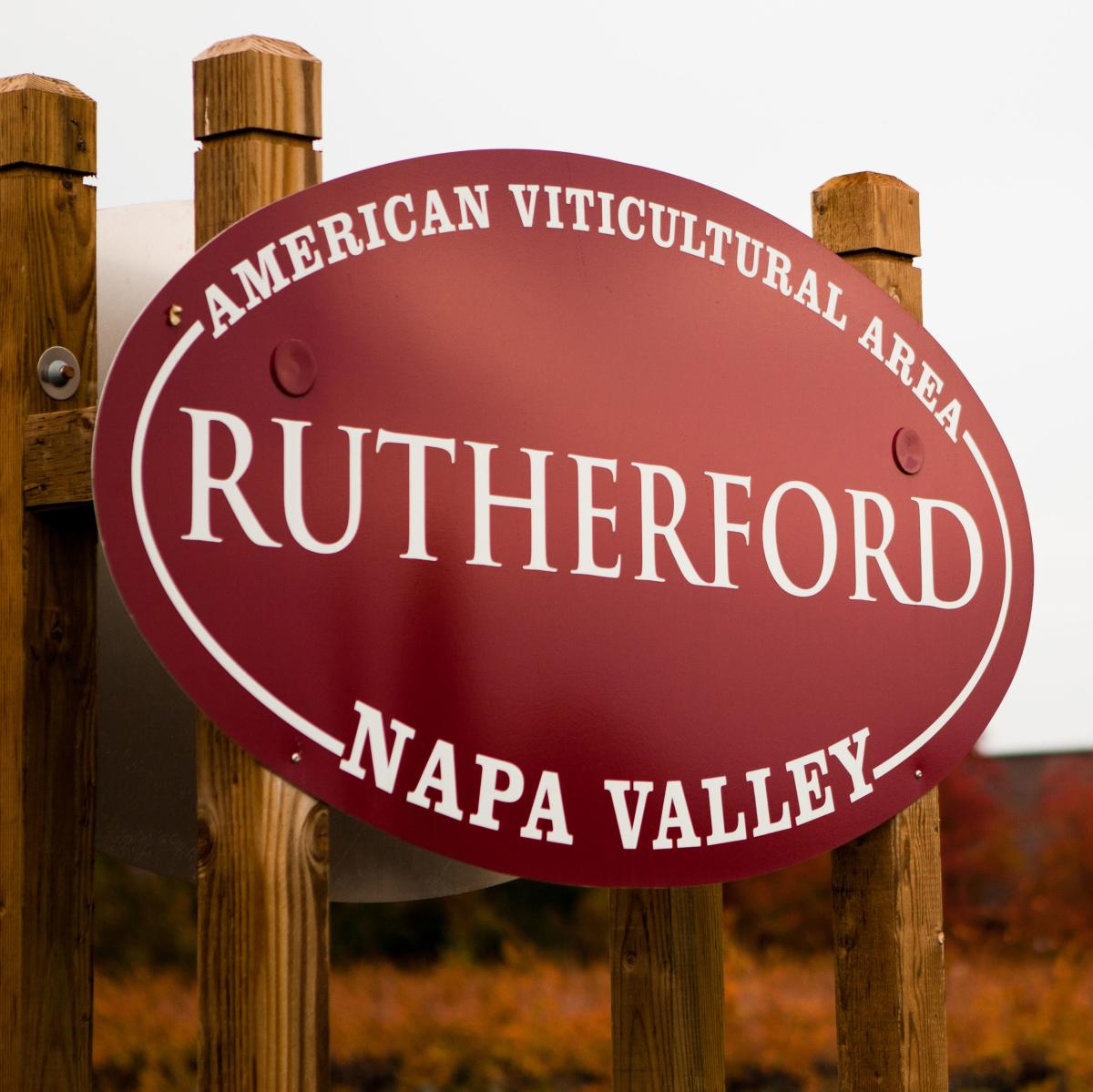 Rutherford Sign