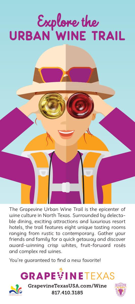 2020 Wine Events