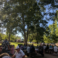 Tuesday in the Park BBQ Benefitting Joy Playground