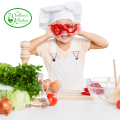 Kids Cooking Class Series: Ages 8-12